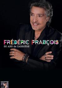 Frédéric François  Samedi 9 Octobre 2021 – 20h