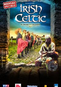 Irish Celtic  Mercredi 10 novembre 2021 – de 20h