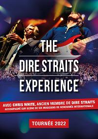 The Dire Straits Expérience Samedi 12 Mars 2022-20h