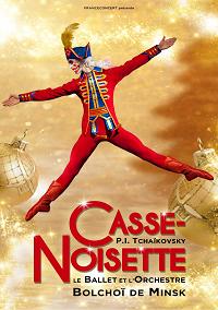Casse Noisette   Mercredi 26 Janvier 2022 – 20h