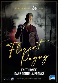 Florent Pagny  Mercredi 2 Février 2022 – 20h