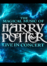THE MAGICAL MUSIC OF HARRY POTTER  Mardi 11 Octobre 2022 – 20h
